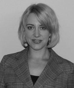 Aleksandra Nowak-Gruca
